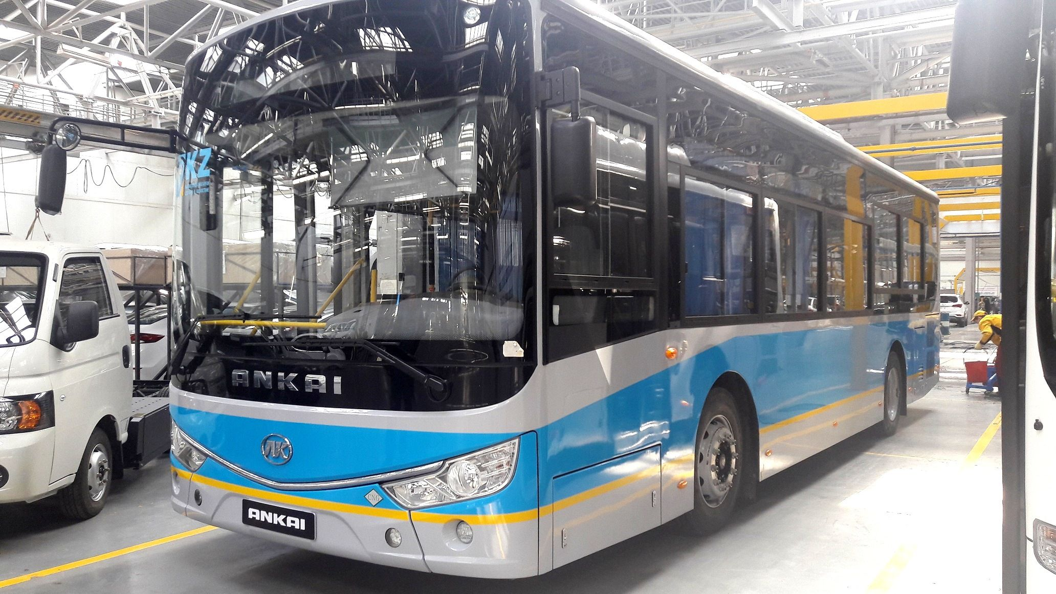 Фадеев программе производители автобусов в россии того, чтобы узнать