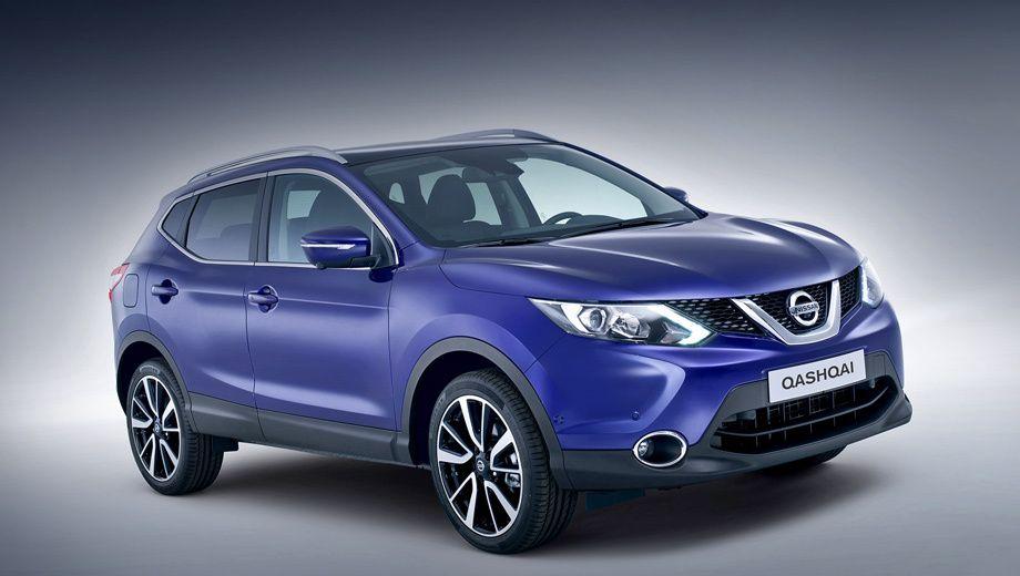 Новое предложение от Nissan: кредит со ставкой 0,1%