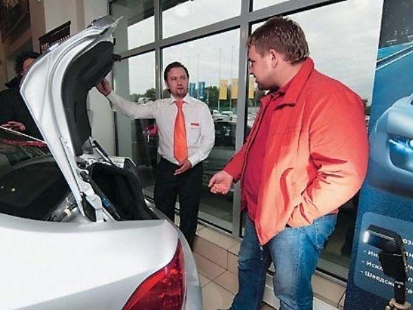 Три эффективных способа купить новый автомобиль подешевле