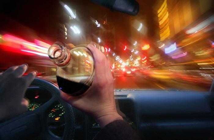 Нетрезвых за рулем меньше, «пьяных» ДТП больше - как так?