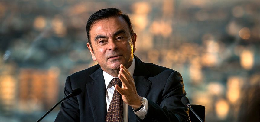implementing the nissan renewal plan carlos ghosn