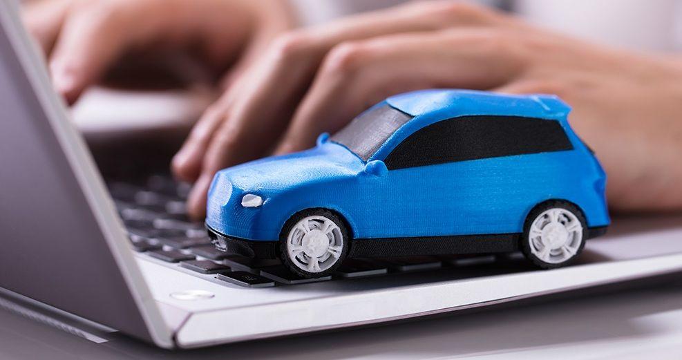 Подать объявление о продаже автомобиля