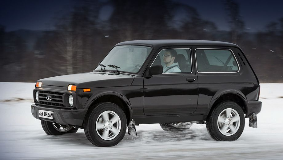 Если брать SUV: ТОП-5 самых доступных новых на конец года