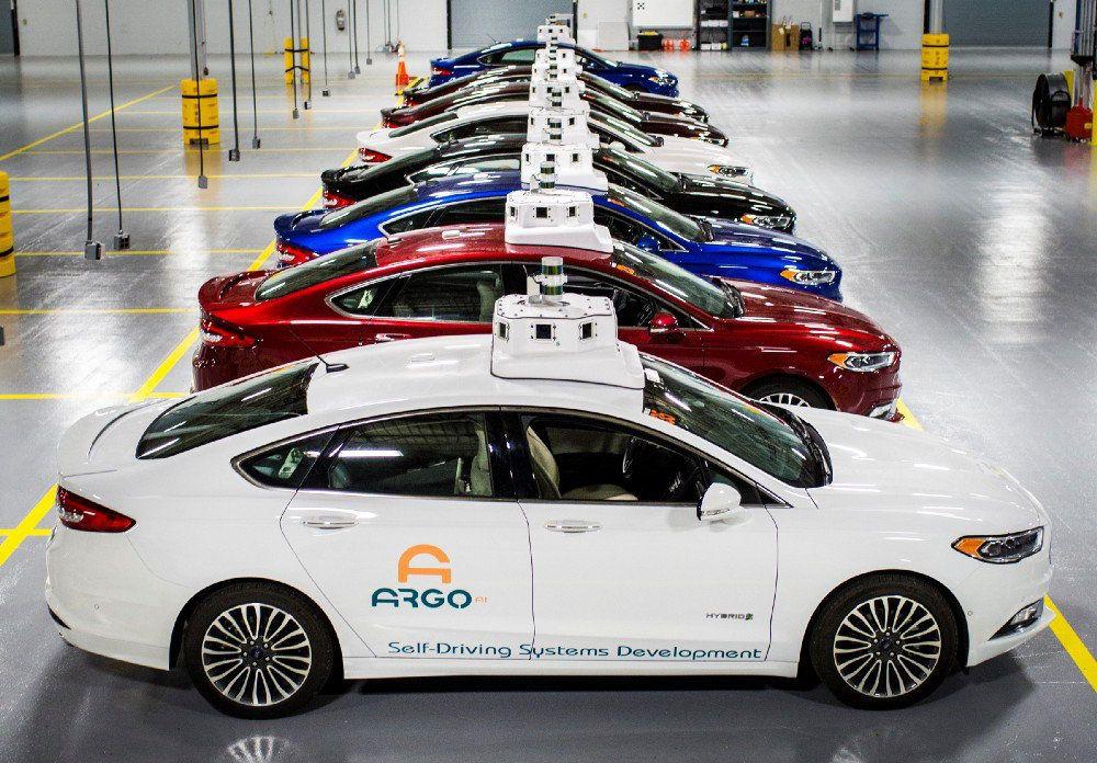 Ford анонсировал совершенно новую модель