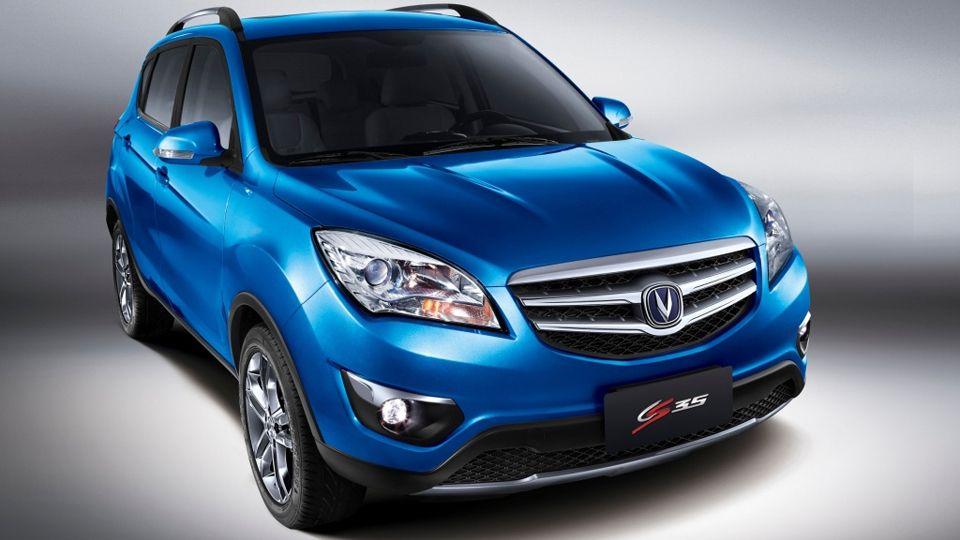Почему Changan отказался от производства машин в России?