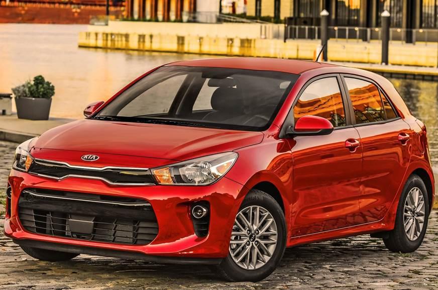 Kia подняла цены на популярные модели