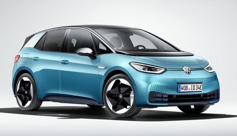 «Модель новой эры»? Volkswagen уверен, что это круче Beetle и Golf