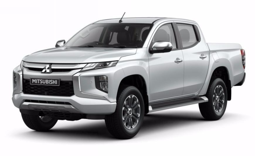 Каким будет обновленный пикап Mitsubishi L200 для России