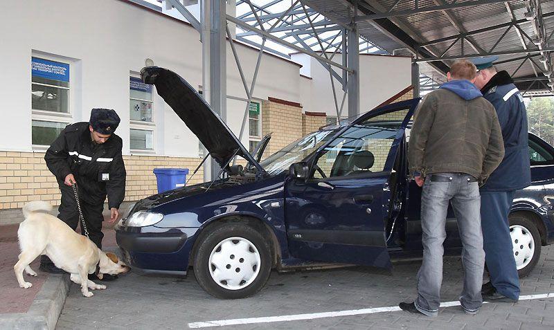 9 разрешён ли угон правительственных автомобилей чего именно