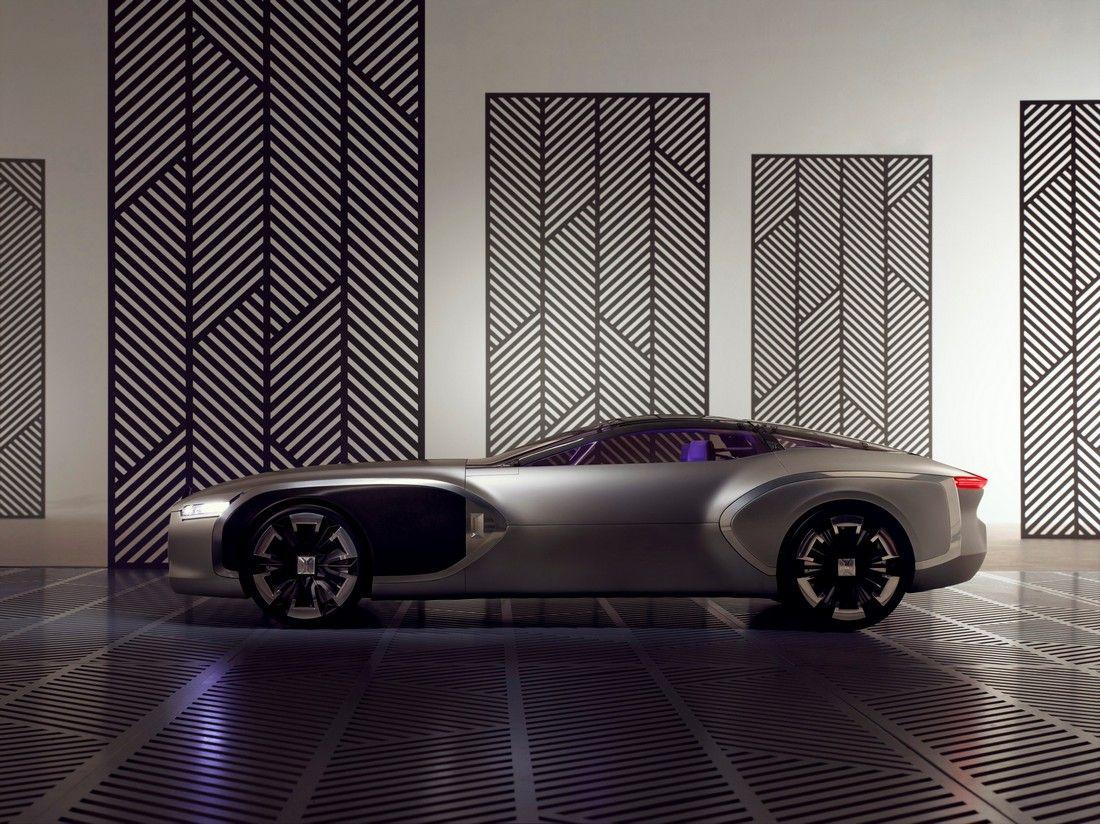 Элементы дизайна автомобиля