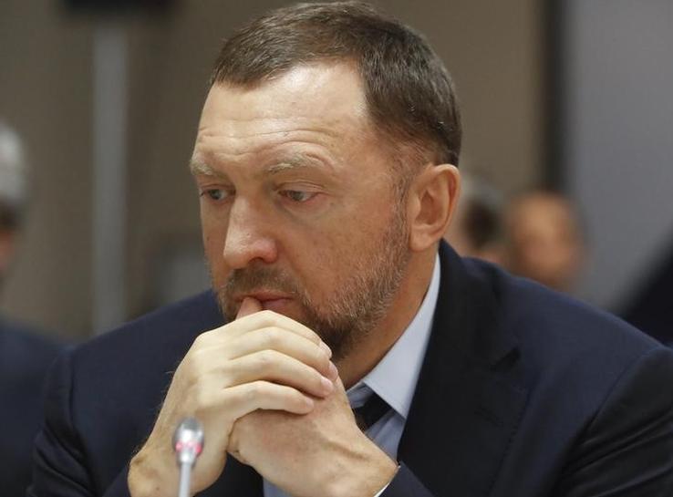 Правительство поддержит Группу ГАЗ. И Дерипаску