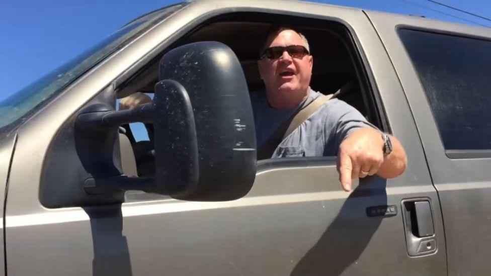 Типы водителей, которых ненавидят все
