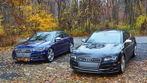 Audi с пробегом - в кредит, недорого