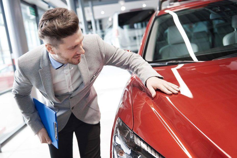 Пять причин покупать автомобиль с пробегом у «официалов»