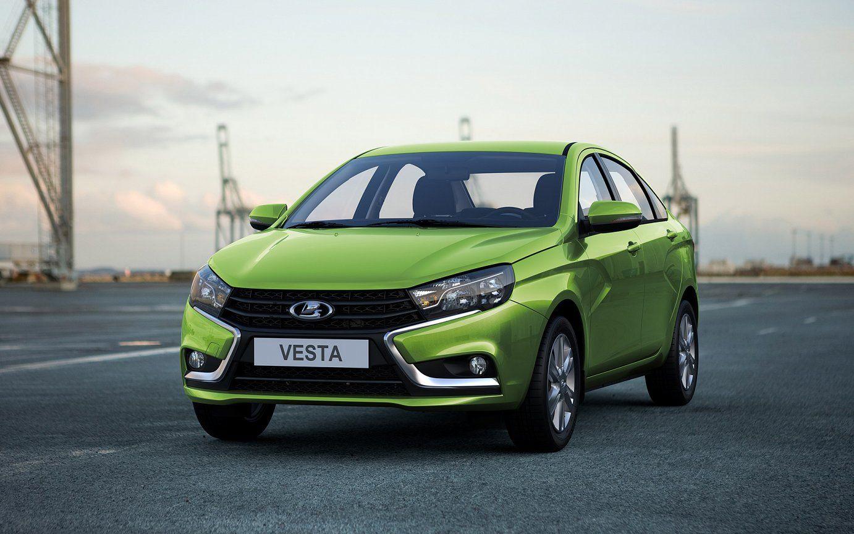 LADA сохраняет выгоду при покупке автомобилей в 2017 году
