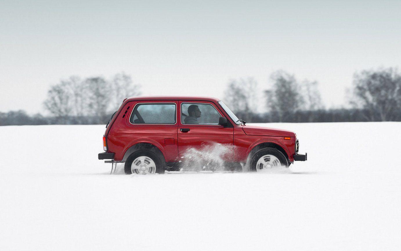 Производство обновлённой Lada 4×4 начнется в апреле