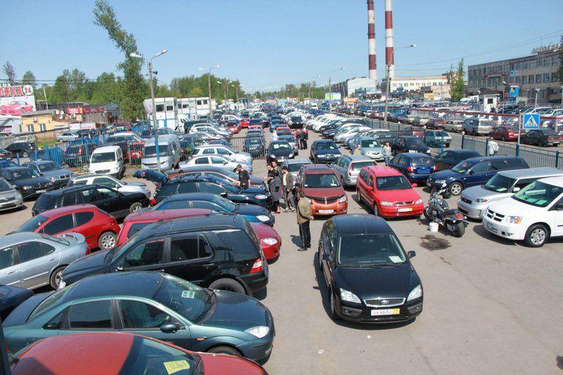 бу авто в санкт петербурге могут заниматься плательщики