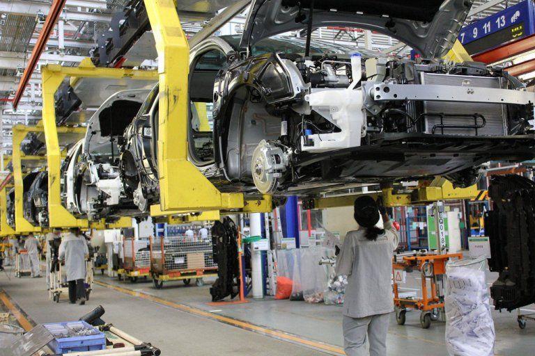 автомобильный завод концерна peugeot-citroen-mitsubishi