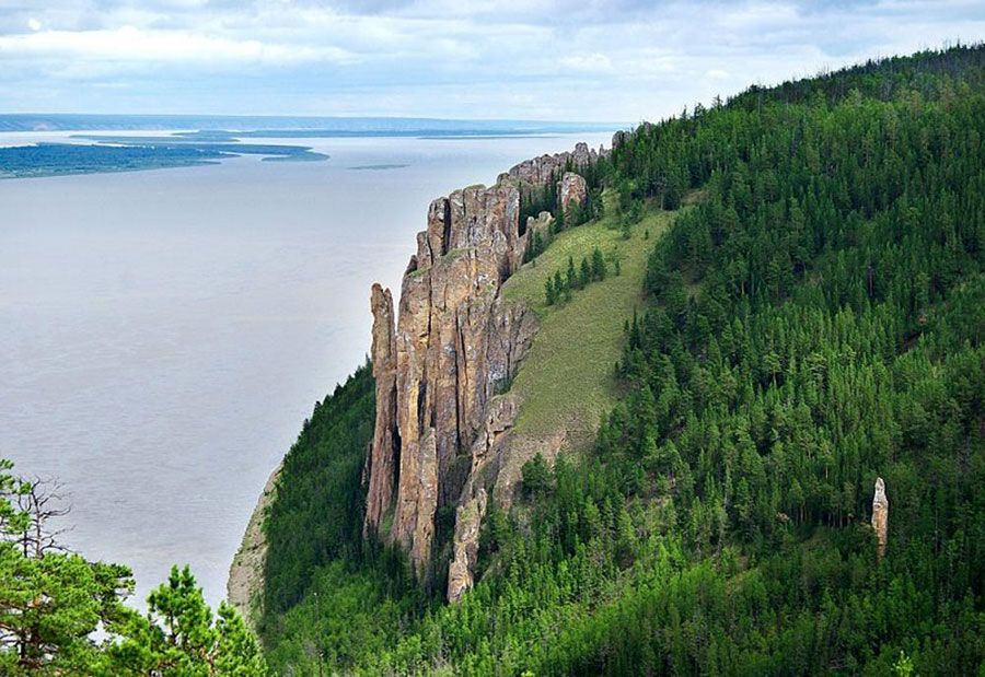 15 лучших мест России для путешествий на автомобиле